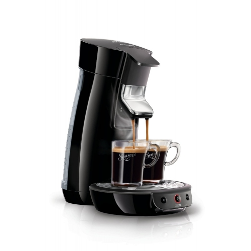 philips hd 7825 60 senseo viva caf black kaffemaschine kaffepadmaschine neu. Black Bedroom Furniture Sets. Home Design Ideas